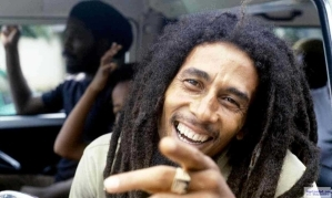 Bob marley - Out of space (hot)